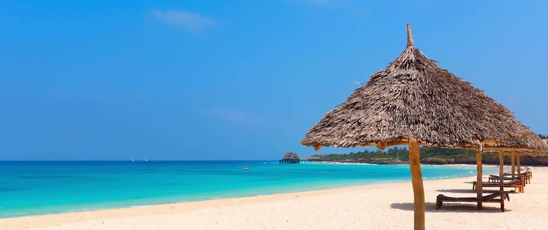 Zanzibar Island Holidays
