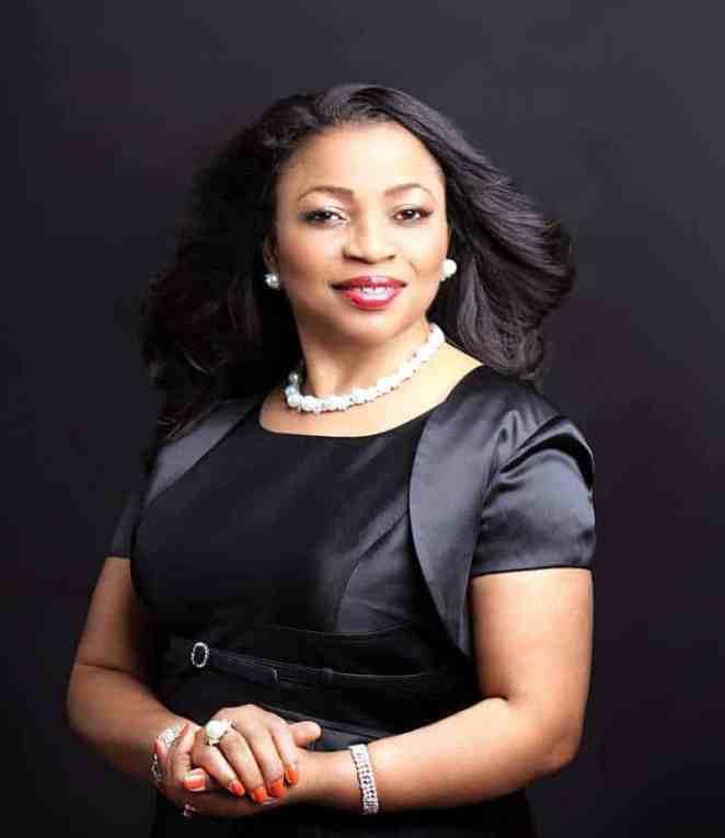 richest woman in nigeria