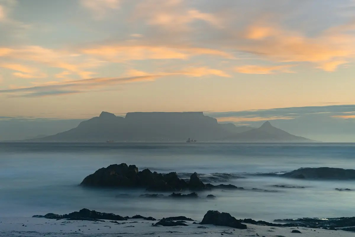 5 Places to Take Landscape Photos in South Africa