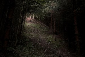 Path to the afterlife