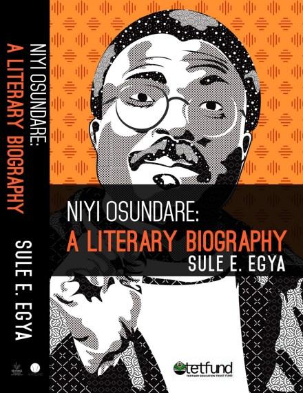 Niyi Osundare: A Literary Biography