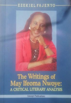 May Ifeoma Nwoye