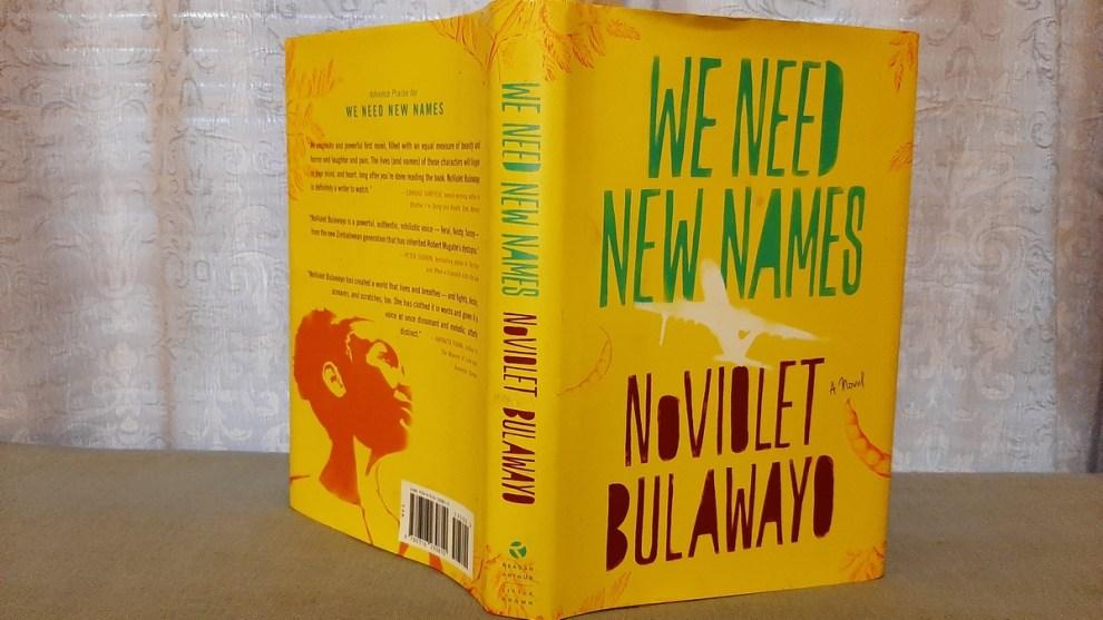 we need new names