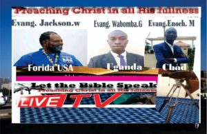 Let The Bible Speak TV Jos Nigeria
