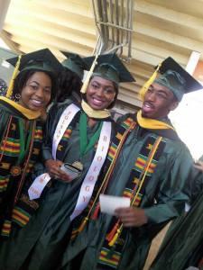 HBCU FAMU Grads