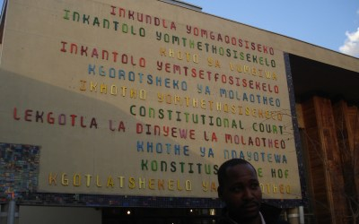 Language Diversity In Africa: Where Hills And Forests Shaped Our Tongues