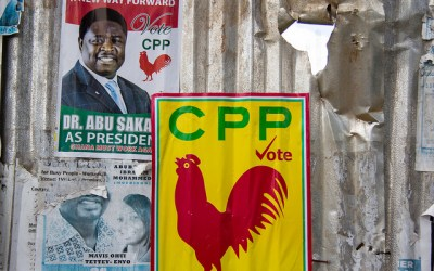 The Ideal African President: You Could Run Mad Trying To Figure Out What The People Want