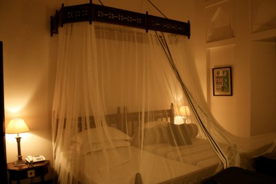 Africans Are Living Longer Today, And We Have The Mosquito Net To Thank For It