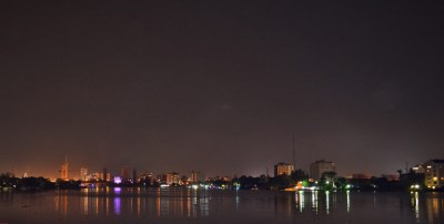 From Lagos to Kinshasa, Africa's Mega Cities Have Some Mega Problems With Numbers