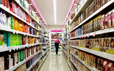 How Big Supermarket Chains In Southern Africa Keep Out Small Suppliers
