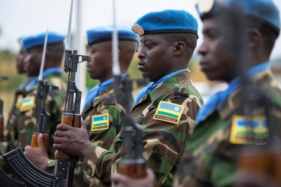 Fears Of Funding Cuts Stalk UN Peacekeeping Missions, Here Are The Big Five – All In Africa