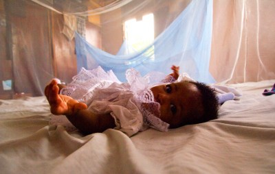 What 115 Years Of Data Tells Us About Africa's Battle With Malaria: Still Deadly, But Infection Rates Now Lowest Since 1900
