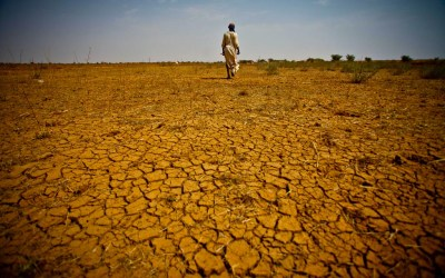 Climate Change Apartheid: People In Poor Nations 5 Times More Likely To Be Displaced Than Those In Rich Ones
