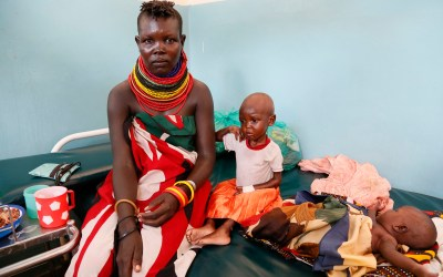 3.4 Million Kenyans Need Food Aid, 480,000 Children Hit By Acute Malnutrition: How Did It Get To This?