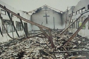 Insurgency: Nigerian Church Decries Government Silence on Support