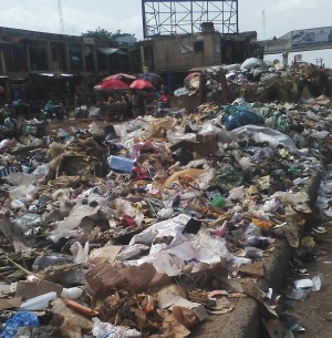 Nigeria: Residents Of Jos Decry Heap of Refuse in Metropolis, Call For An End To Workers Strike
