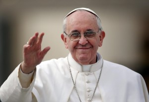 Why The Pope's Encyclical On The Environment Should Speed Up The End Of The Fossil-Fuel Era