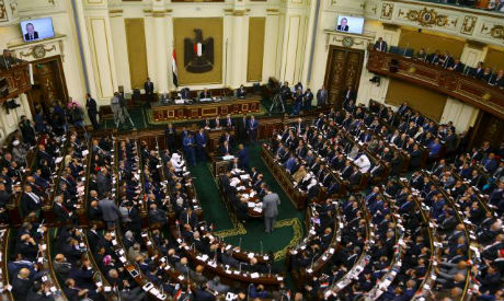 High-Profile Egyptian MP Sirri Siam Submits Resignation From Parliament