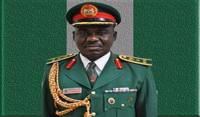 Nigeria Army Not Planning to Attack Any Country
