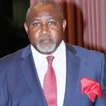 Late James Ocholi