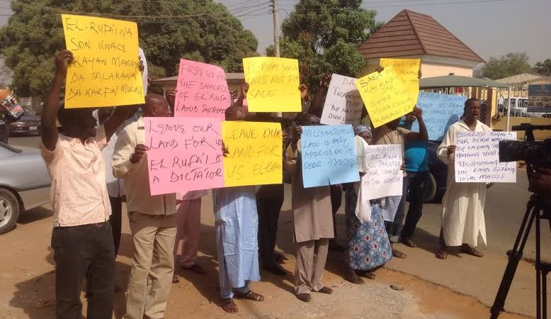 Nigeria: Land Owners Demand Justice Over Government Seizure Of Lands