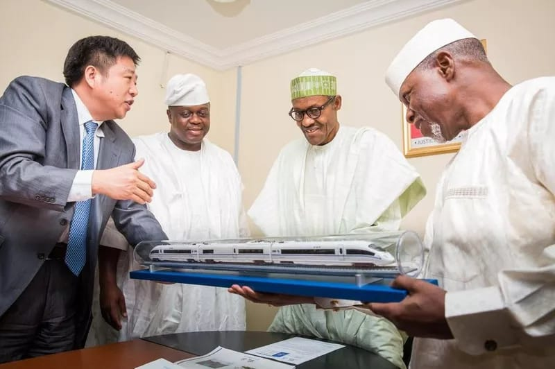 China Just Scammed Nigeria And Buhari Has No Idea: Must Read