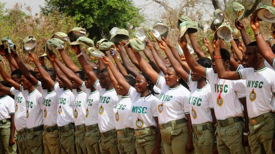 New corps members' allowance dependent on new minimum wage -DG