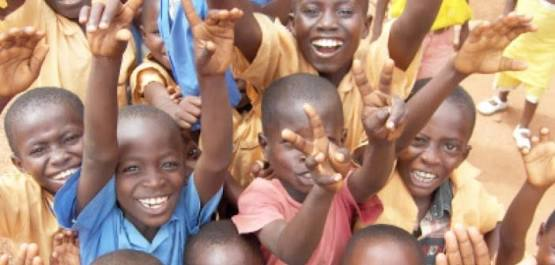 UNICEF Advocates For Child's Protection In Nigeria