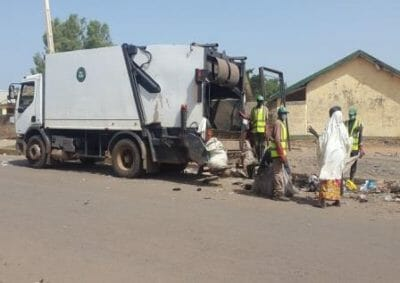 ZL Global Alliance Launches Integrated Waste Mgt. Project In Ondo, South West, Nigeria