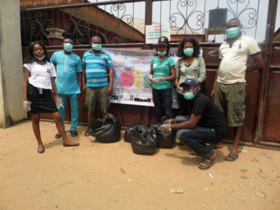 Group Marks 2018 World Environmental Education Day In Port Harcourt