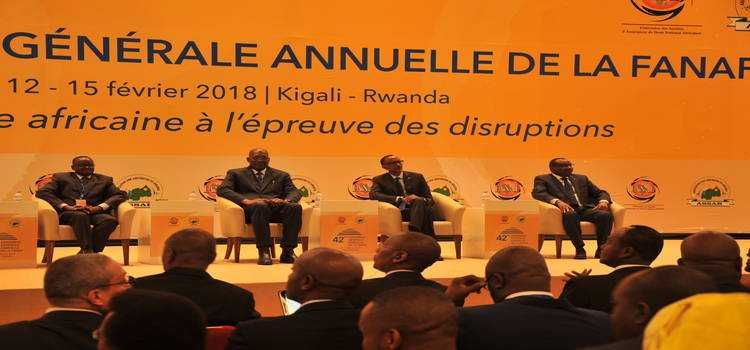 Africa Thinking Digital To Revolutionise Her Reinsurance Sector