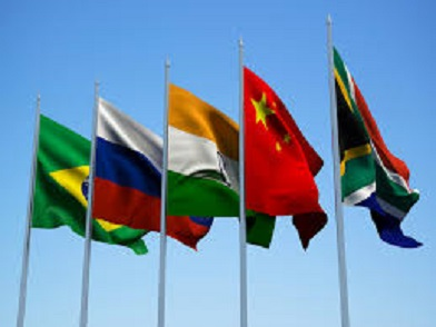 BRICS Agrees To Strengthen Cooperation