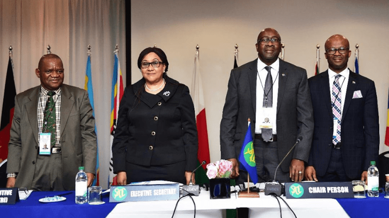 SADC Finance Ministers Agree To Deepen Regional Integration