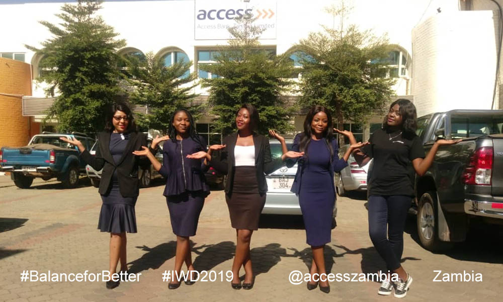 International Women's Day : AMDF Introduces Women In Media Project …Salutes Their doggedness