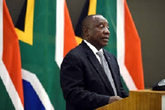 South African Parliament Approves 2021 Fiscal Framework