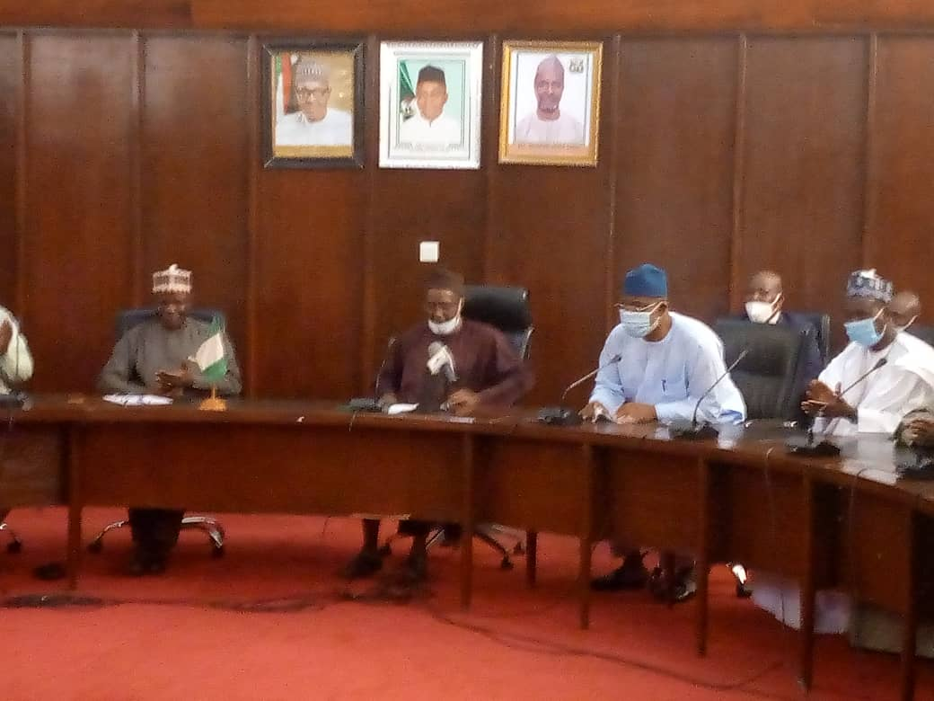 NAHCON Plans To Establish Outreach Office In Kaduna …says State Most Beneficiary of its Projects