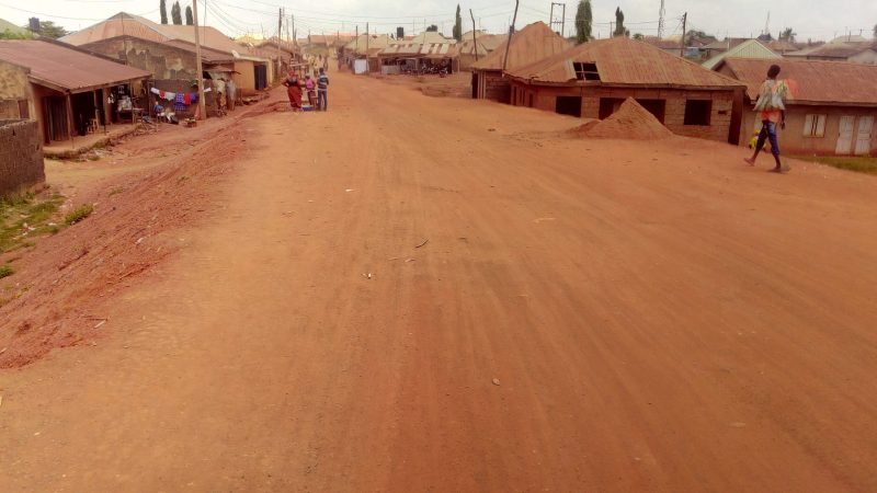 Nigeria: Abandoned Kaduna Road Projects Worth Billions of Naira: Wasted Funds?