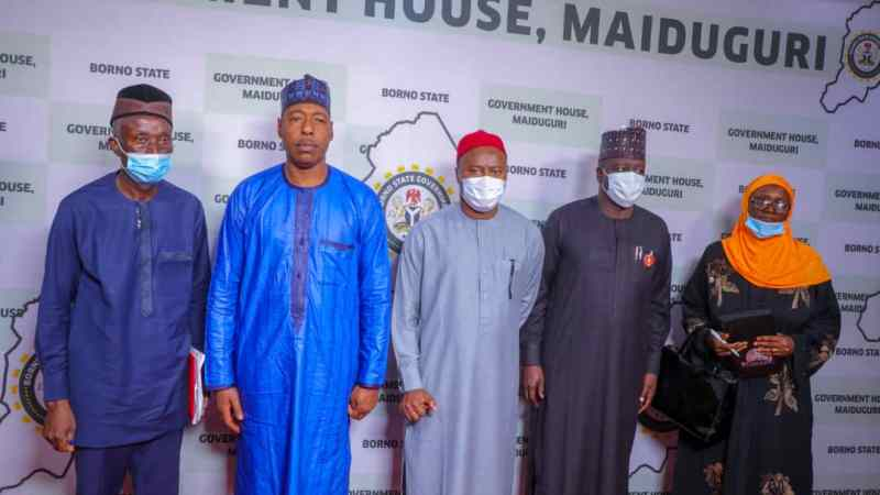 Revived Borno Plastic Industry to Supply NALDA 2 Million Sacks