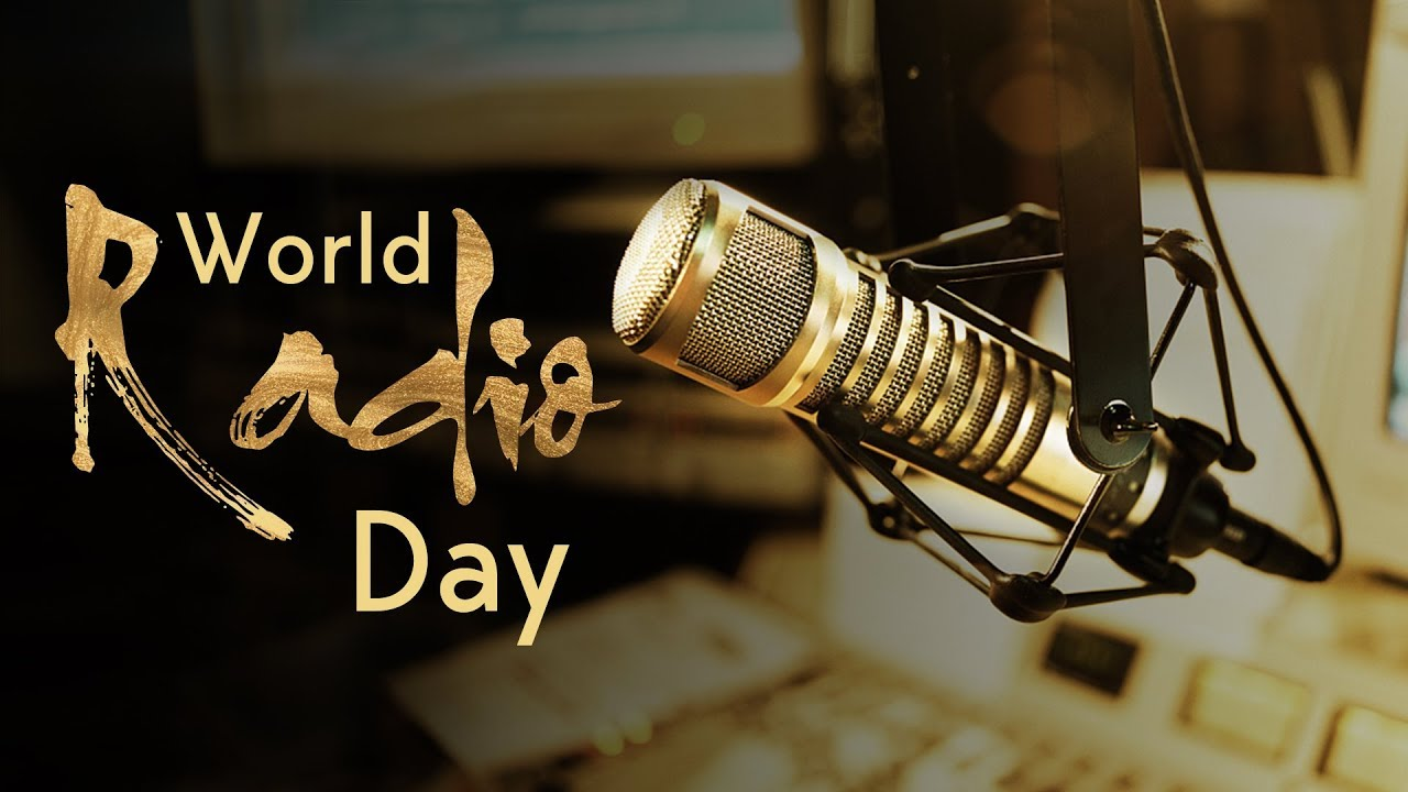 World Radio Day 2021: Radio as a tool for investigative reporting – WSCIJ