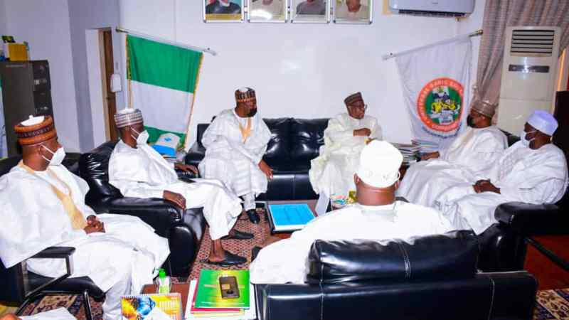 UBEC chairman: Borno Is Always First On Paying Counterpart Funds