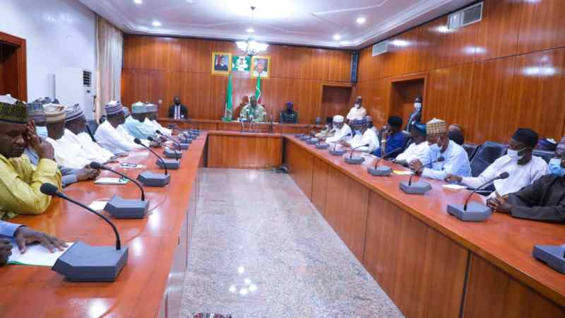 Zulum to UNIMAID VC: Do Not Hide Anything Fom FG's Visitation Panel