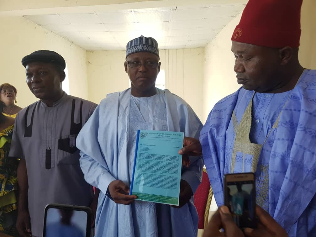"""Imo journalists nominate Zulum for NUJ's """"Distinguished Leadership Award"""""""