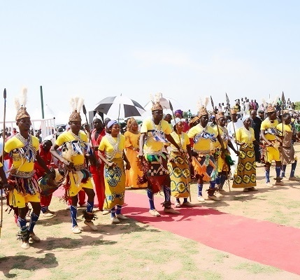 An Exposé on the Tangale Chieftaincy Crisis & the Implications for the Middle Belt, Nigeria