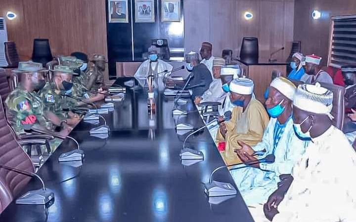 Insecurity: Niger State Govt To Strengthen Local Security Outfits