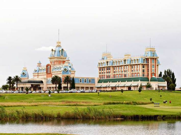 Graceland Hotel Casino and Country Club