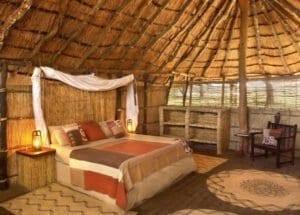 Zambia: atmosfere coloniali