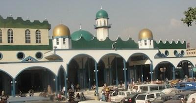 Etiopia – Attentato alla grande moschea di Addis Abeba