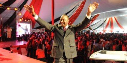 Kenya – Uhuru Kenyatta ha vinto le elezioni