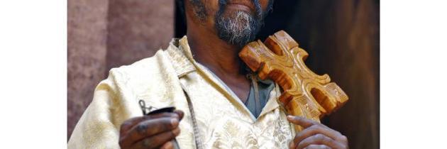 La Chiesa ortodossa è di casa in Africa