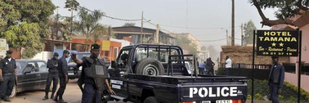 Mali – Attacco alla base Ue, 19 arresti